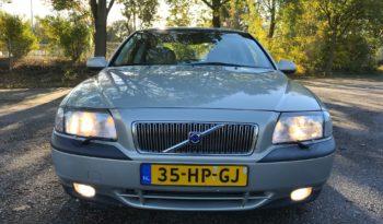 Volvo S80 2.4 Turbo – 2001 full