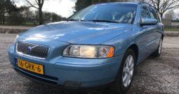 Volvo V70 2.4 – 2004