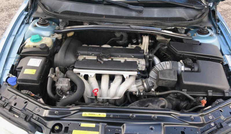 Volvo V70 2.4 – 2004 full