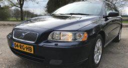 Volvo V70 2.4 – 2005