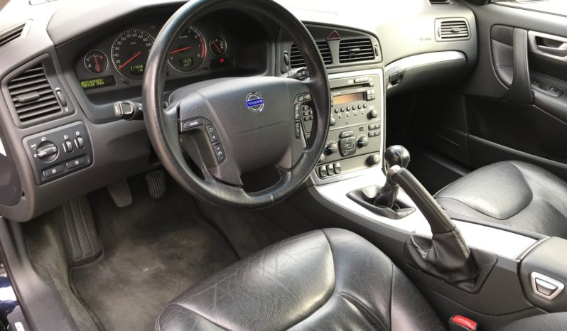 Volvo V70 2.4 – 2005 full