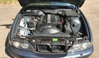 BMW 520i Executive – 2001 full