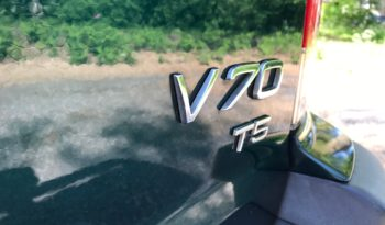 Volvo V70 2.3 T5 – 2000 full