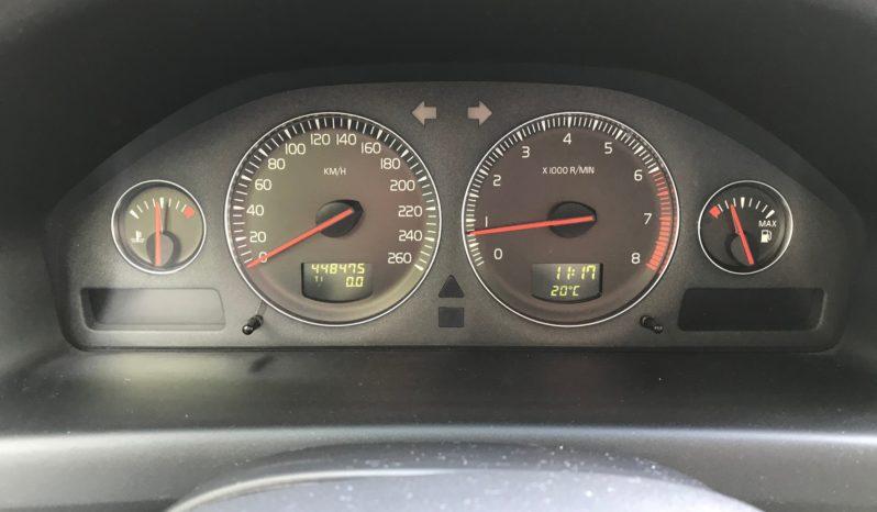 Volvo V70 2.4 – Bi-Fuel full