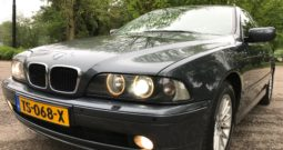 BMW 520i Executive – 2001