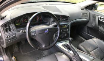 Volvo S60 2.4 Edition – 2005 full