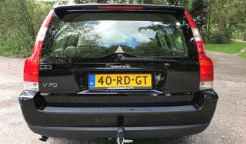 Volvo V70 2.4 Edition II – 2005 full