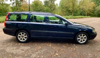 Volvo V70 2..4 Edition II – 2003 full