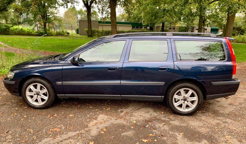 Volvo V70 2..4 Edition II – 2003 full