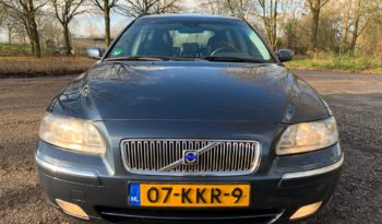Volvo V70 2.5T Summum – 2004 full