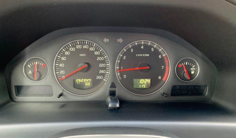 Volvo V70 2.4 Edition – 2005 full