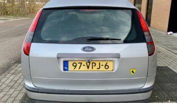 Ford Focus 1.6 TDCI VAN – 2008 full