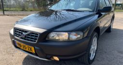 Volvo V70 2.4T Cross Country