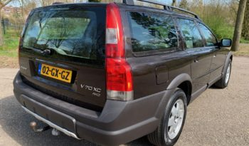 Volvo V70 2.4T Cross Country full