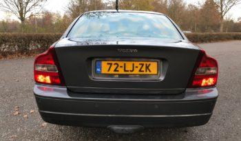 Volvo S80 2.4 Turbo Dynamic – 2003 vol