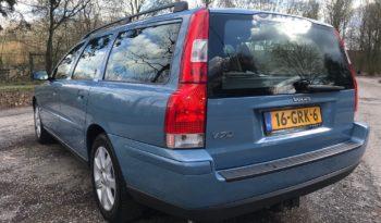 Volvo V70 2.4 – 2004 vol