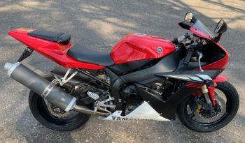 Yamaha YZF R1 – 2005 vol