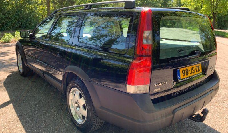 Volvo V70 2.4T Cross Country vol