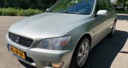 Lexus IS200 Business – 2002