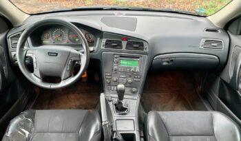Volvo S80 2.4 Comfort – 2000 vol