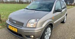 Ford Fusion 1.6-16v – 2004