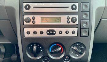 Ford Fusion 1.6-16v – 2004 vol