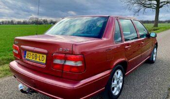 Volvo S70 2.0 – Sports-Line vol
