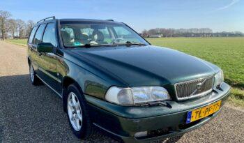 Volvo V70 2.5 Classic – 1998 vol