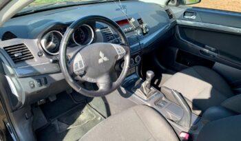 Mitsubishi Lancer 1.8 Sportback vol