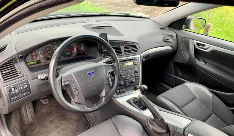 Volvo V70 2.4 Edition I – 2006 vol