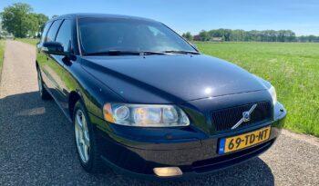 Volvo V70 2.4 Aut – 2006 vol