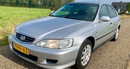 Honda Accord 1.8 – 2001